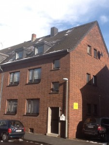 Pension Entenhausen in Wesel