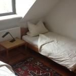 FeWo 2 zusätzliches Schlafzimmer