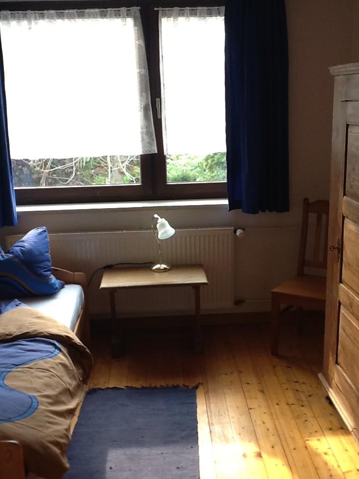 FeWo 1 Einzelzimmer